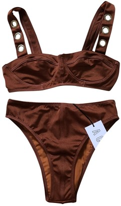 ACK Brown Swimwear for Women