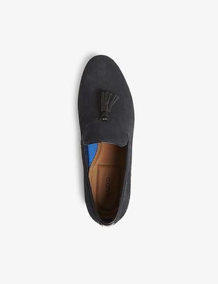 Aldo Cadilia loafers