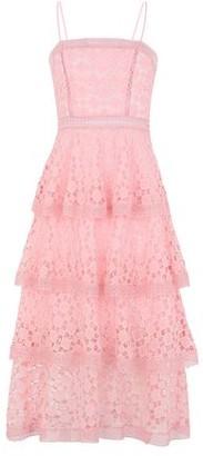 True Decadence 3/4 length dress