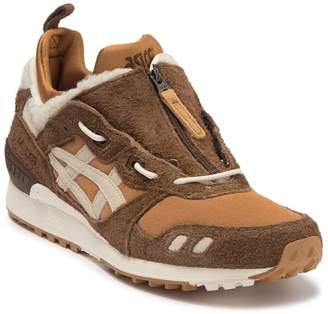 Asics Gel-Lyte MT Faux Shearling Trim Sneaker