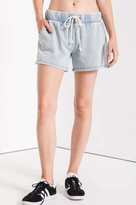 Z Supply Zsupply Knit Shorts