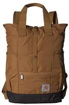 Carhartt Hybrid Backpack Brown) Backpack Bags