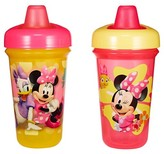 The First Years Disney Stackable Soft Spout Cup Minnie 2pk