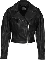Stella McCartney Cropped Biker Jacket