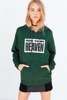 Silence & Noise Silence + Noise See Ya In Heaven Hoodie Sweatshirt