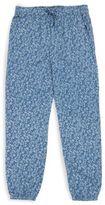 Ralph Lauren Toddler's, Little Girl's & Girl's Floral-Print Jogger Pants