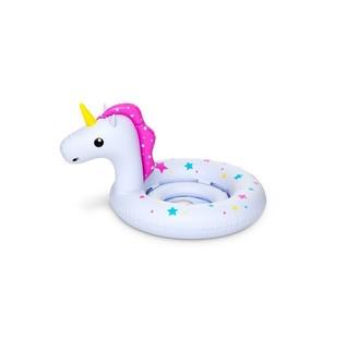 BigMouth Inc. Lil' Pool Float Stars Unicorn