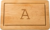 The Well Appointed House Personalized Artisan 16''x10'' Rectangle Cutting Board with No Handles