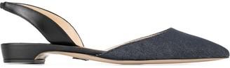 Paul Andrew Rhea 15 sandals