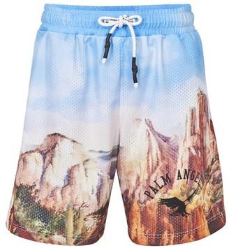 Palm Angels Canyon shorts
