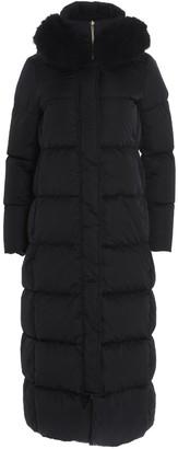 Herno Hooded Long Down Coat