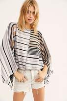 Free People Beyond The Horizon Pullover