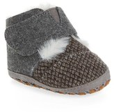 Toms Infant Boy's Cuna Crib Shoe