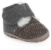 Toms Infant Cuna Crib Shoe