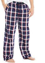 Psycho Bunny Woven Plaid Pajama Pants