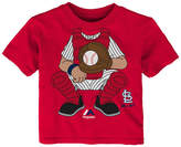 Majestic St. Louis Cardinals The Batter T-Shirt, Baby Boys (12-24 months)