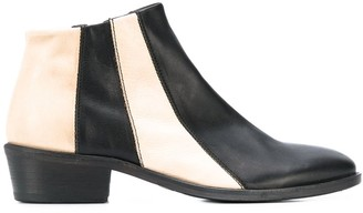 Fiorentini+Baker Coby ankle boots