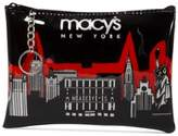 Macy's City Glitter Pouch, Only at
