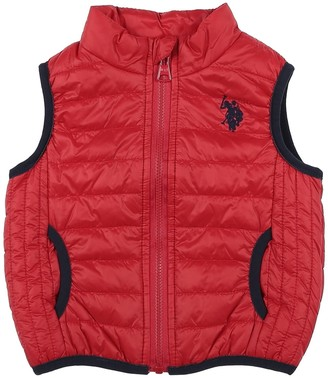 U.S. Polo Assn. Synthetic Down Jackets