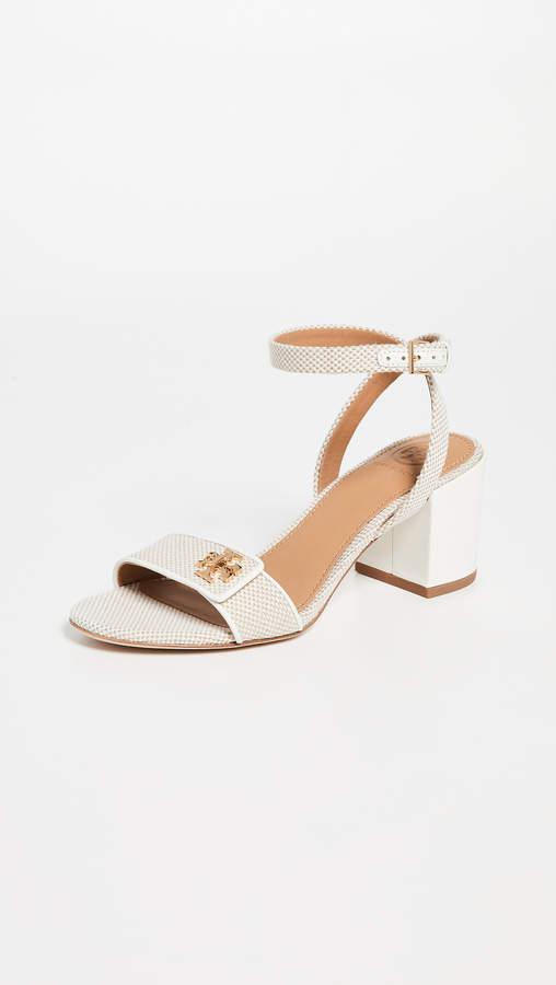 Tory Burch Kira 65mm Sandals