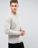 Selected Knitted Sweater