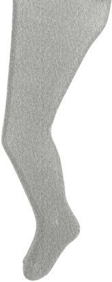 Sterntaler Baby Girls Collants Pour Tout-petits Age: 2-3 Ans Taille: 92 Gris/ Argent Tights Tights