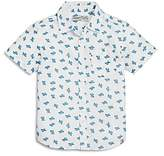 Sovereign Code Boys' Cactus Print Shirt - Little Kid, Big Kid