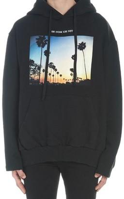 Ih Nom Uh Nit Sunset Hooded Sweatshirt