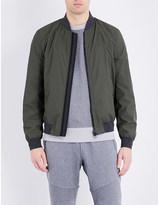 Belstaff Stonefield bomber jacket