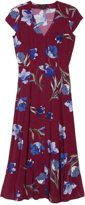 Yumi Kim Southern Belle Floral Maxi Dress