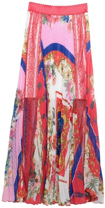 Vdp Collection Long skirts - Item 35421802RB