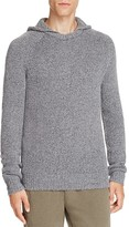 ATM Anthony Thomas Melillo ATM Cozy Hooded Sweater