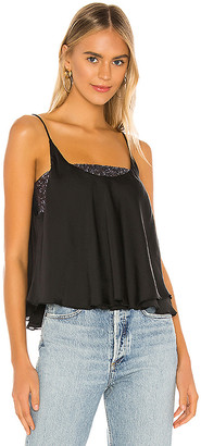 Free People Turn It On Cami