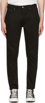 Acne Studios Black River Jeans