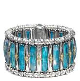 Konstantino 'Iliada' Stone Bracelet