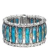 Konstantino Women's 'Iliada' Stone Bracelet