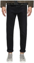 Vince Drop-Rise Five-Pocket Jeans Men's Jeans