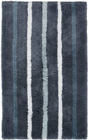 """Hotel Collection 22"""" x 36"""" Contrast Stripe Rug"""