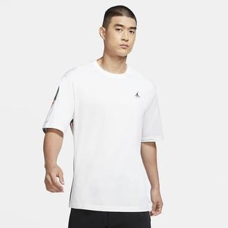Nike Men's Fleece Shorts Jordan Jumpman Logo