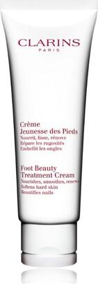 Clarins Foot Beauty Treatment Cream