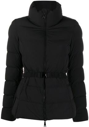 Seventy Belted Puffer Jacket