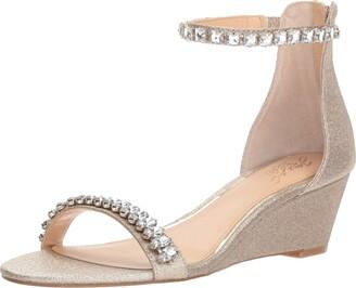 Badgley Mischka Jewel Women's Mel Sandal