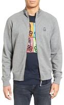 Psycho Bunny Men's Zip Jacket