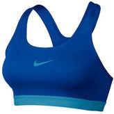 Nike Pro Classic Medium Support Padded Sports Bra