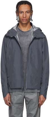 Veilance Grey Arris Jacket