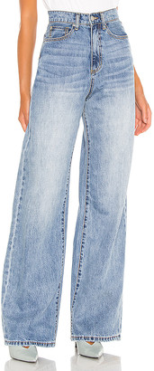 WeWoreWhat High Rise Wide Leg. - size 24 (also