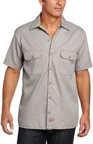 Dickies 1574DS 6X Mens Short Sleeve Work Shirt, 6X
