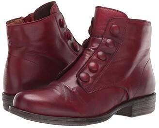 Miz Mooz Louise (Black) Women's Boots