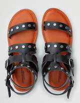 American Eagle Outfitters AE Large Flat Stud Sandal