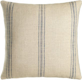 French Laundry Home European Classic-Stripe Sham